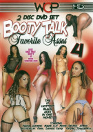 Booty Talk Favorite Asses 4 Porn Movie