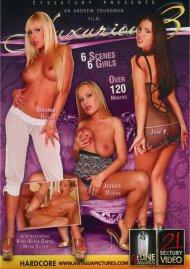 Luxurious 3 Porn Video
