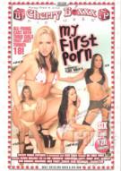 My First Porn Porn Video