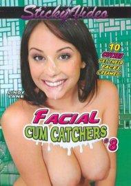 Facial Cum Catchers #8 Porn Video