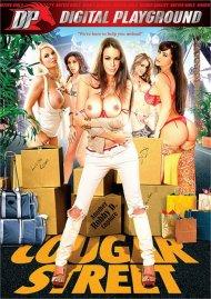Cougar Street Porn Movie