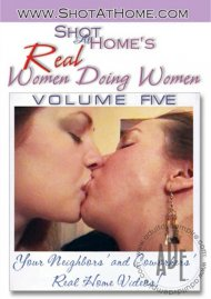 Real Women Doing Women Vol. 5 Porn Movie