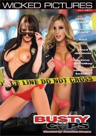 Busty Cops Porn Movie