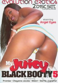 My Juicy Black Booty 5 Porn Movie