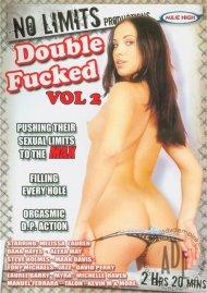 Double Fucked Vol. 2 Porn Movie