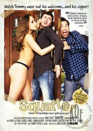 Squatter Porn Video