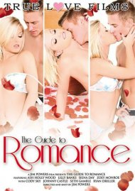 Guide To Romance, The Porn Movie