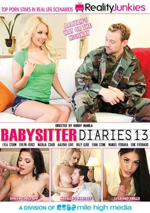 Babysitter Diaries 13