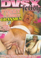 Furry & Frisky Grannies 3 Porn Movie