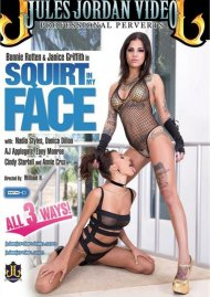 Watch Squirt In My Face HD Porn Video from Jules Jordan Video!