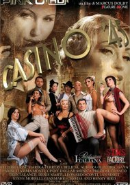 Casino 45 HD Porn Video Image from Evil Angel.