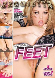 Ultimate Feet Porn Movie