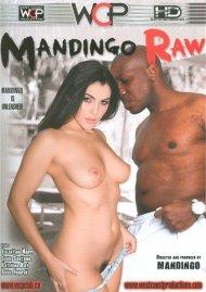 Mandingo Raw DVD Image from West Coast Productions.