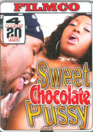 Sweet Chocolate Pussy 4-Pack Porn Movie