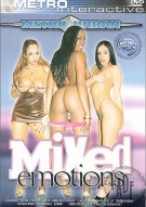 Mixed Emotions Porn Video