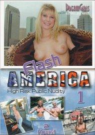 Flash America 1 Porn Movie