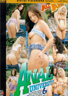 Anal University 6 Porn Video