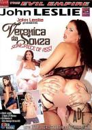 Veronica Da Souza: Some Piece Of Ass! Porn Movie