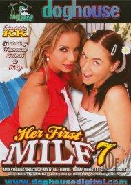 Her First MILF 7 Porn Movie