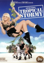 Operation: Tropical Stormy Porn Movie