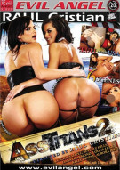 Ass Titans 2 Porn Video