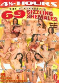 69 Sizzling Shemales Porn Movie