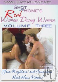 Real Women Doing Women Vol. 3 Porn Movie