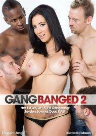 Gangbanged 2 Porn Movie