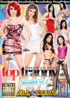 Americas Next Top Tranny: Season 14 Porn Movie