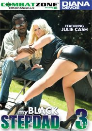 My Black Stepdad #3 Porn Movie