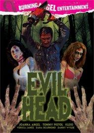 Evil Head Porn Movie