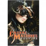 Carnal Machines: Steampunk Erotica Sex Toy
