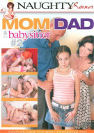 Mom, Dad & The Babysitter #2 Porn Movie