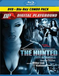 The Hunted: City Of Angels Blu-ray Image from Digital Playground.