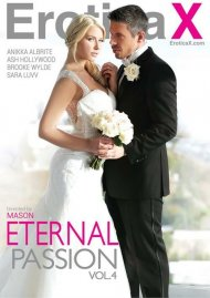 Eternal Passion Vol. 4 DVD Image from HardX.
