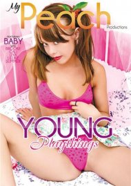 Young Playthings Porn Movie
