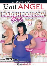Stream Marshmallow Girls Vol. 3 HD Porn Video from Evil Angel.