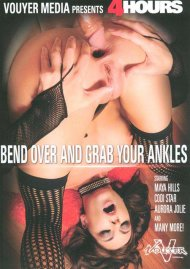 Bend Over And Grab Your Ankles Porn Movie