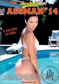 Assman #14 Porn Movie