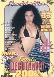 Dirty Debutantes #33 Porn Movie