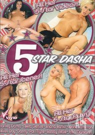 5 Star Dasha Porn Video