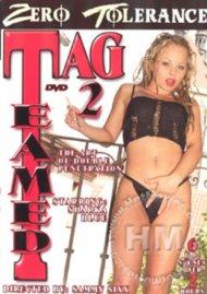 Tag Teamed 2 Porn Video