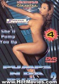 Pumps N Da Rump 2 Porn Video