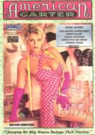 American Garter Porn Video