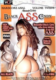 Black Ass Candy 12 Porn Movie