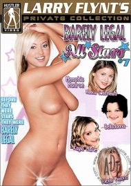 Barely Legal All-Stars Vol. 7 Porn Video