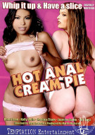 Hot Anal Cream Pie Porn Video