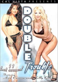 Double Trouble Porn Video