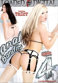 Anal Bandits 4 Porn Movie