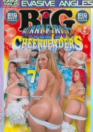 Big Bubble-Butt Cheerleaders 7 Porn Video
